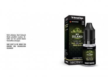 My Island Virgin Colada Aroma - Liquid für E-Zigaretten