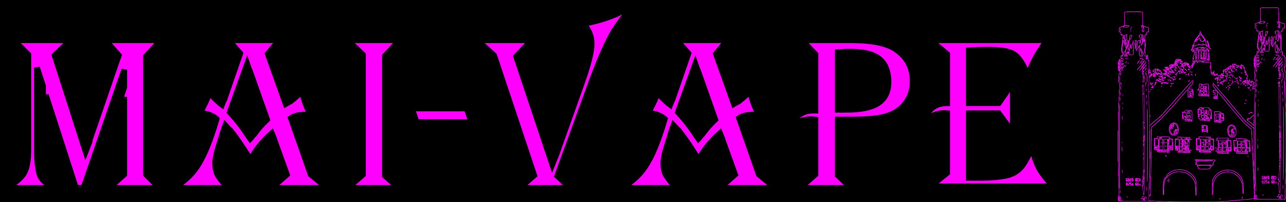 Mai Vape-Logo