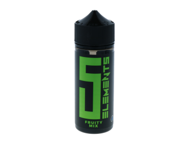 5Elements - Aroma Fruity Mix 10ml