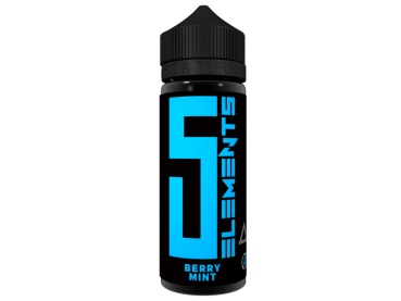 5Elements - Aroma Berry Mint 10ml