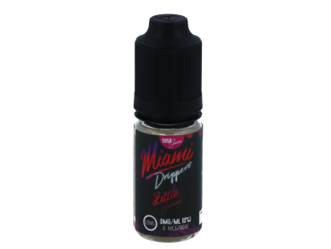 Miami Drippers - Little Havana - E-Zigaretten Liquid