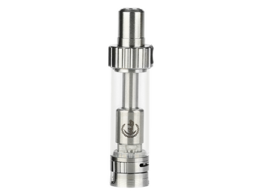 Squid Industries Squad RTA Clearomizer Set