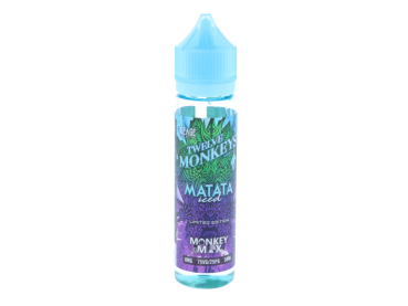 Twelve Monkeys - Matata Iced 0 mg/ml 50ml
